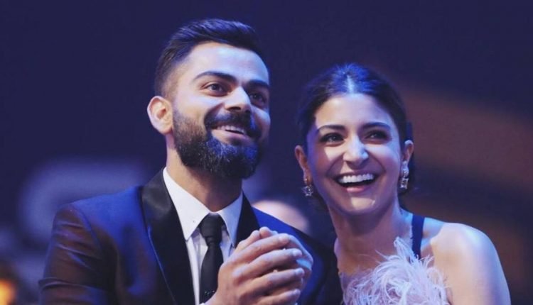 Anushka Sharma and Virat Kohli Pose For Paps First Time After Becoming Parents