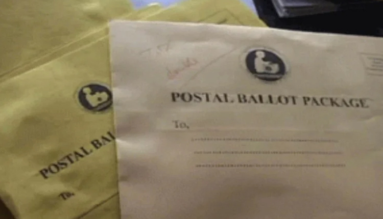 Postal Ballot Facility For 80+ Voters, PwDs For First Time In Bihar