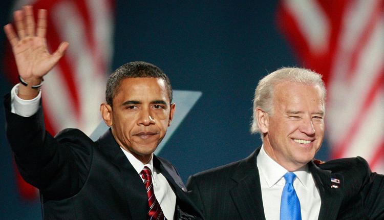 Barack Obama To Campaign For US Presidential Candidate Joe Biden