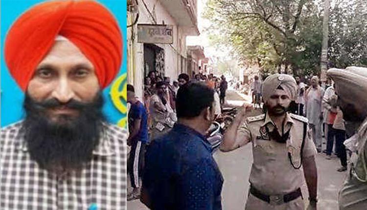 Shaurya Chakra Awardee Balwinder Singh Sandhu Shot Dead By Unknown Assailants