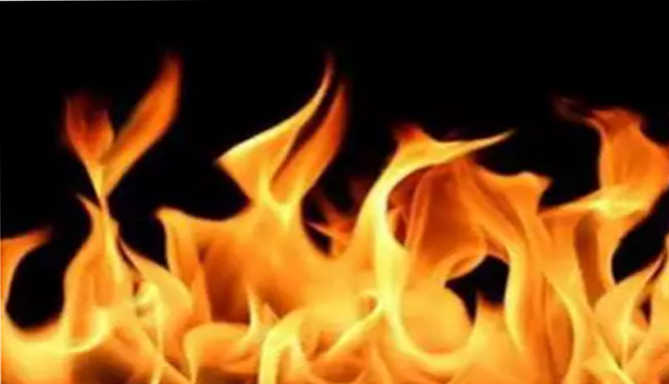 Fire Breaks Out In Multi-Storey Residential Building In Kolkata, 2 Feared Dead