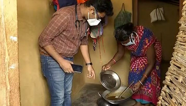 Malkangiri: 3 Siblings Killed, 2 Critical Due to Food Poisoning