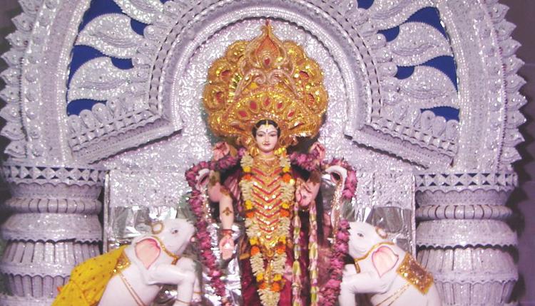 Gajalaxmi Puja: Kendrapara SP Issues COVID19 Guidelines