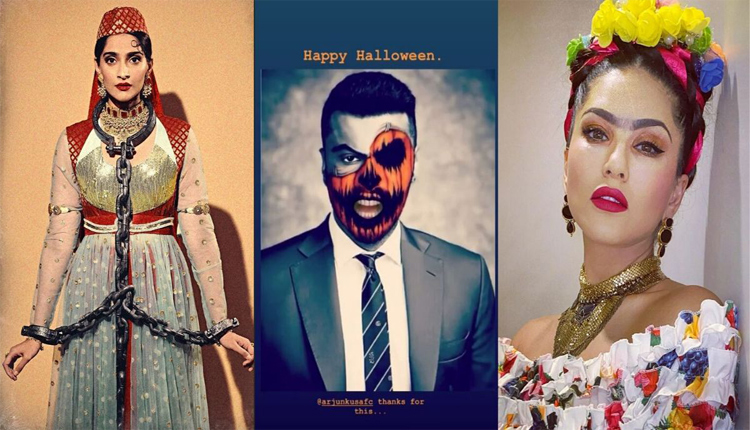 Best Bollywood Halloween Outfit Ideas For This Season