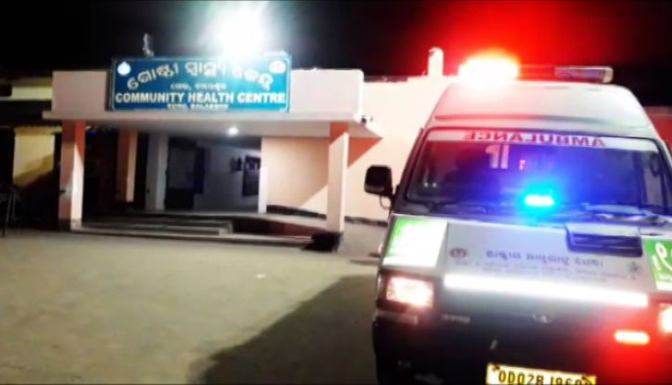 Abandoned Newborn Girl Rescued In Balasore; Dies During Treatment