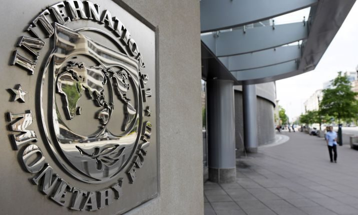 Focusing On Protecting People, Health Of Population Remain A Priority For India: IMF