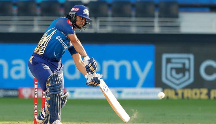 IPL 2020: Easy Win For MI Against DC By 9 Wickets