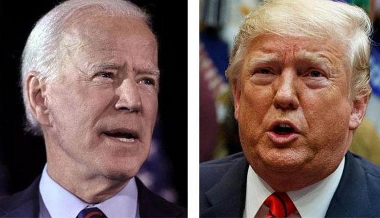 Joe Biden Leads Donald Trump By 7 Points Nationwide
