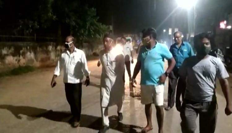 Attack On Journalist In Odisha, 2 Arrested