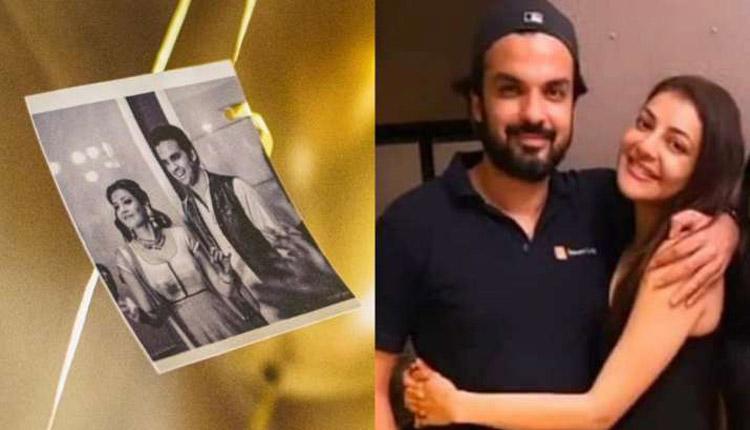 Kajal Aggarwal & Gautam Kitchlu Celebrate Pre-Wedding Festivities, See Inside Pictures