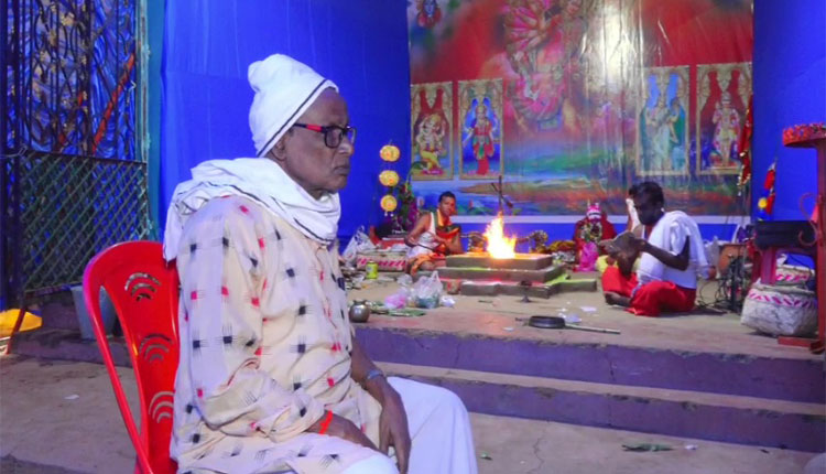 Divine Calling: This Odisha Village Has A Muslim Resident Organising Durga Puja For Over 3 Decades