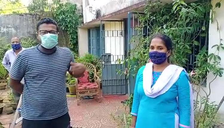Bhubaneswar: Burglars loot Cash, Gold worth Over Rs 7 Lakh From Professor's House
