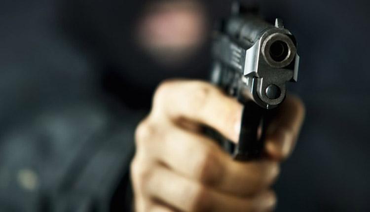 Miscreants loot Rs 7 lakh at gunpoint in Khordha