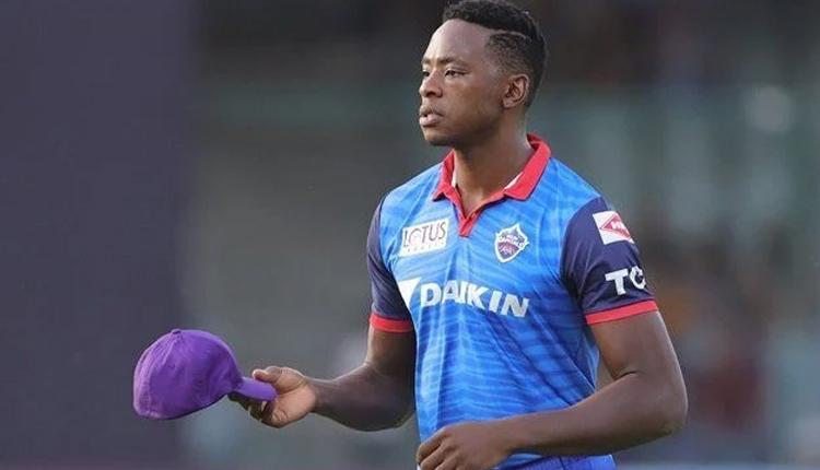 DC's Kagiso Rabada Says Sportspersons Need To Speak Up On Racism