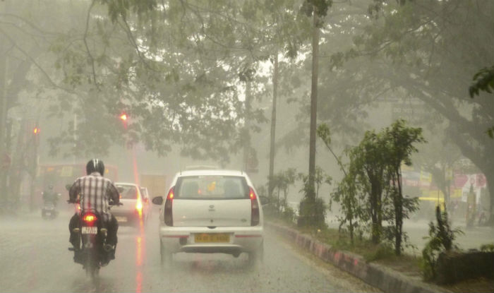 Weather Alert: Met Predicts Rain, Issues Yellow Warning For 7 Odisha Districts