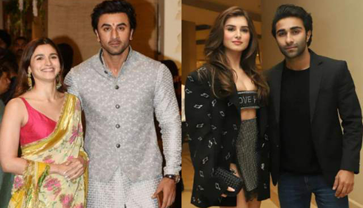 Not Ranbir Kapoor-Alia Bhatt, Aadar Jain And Tara Sutaria To Tie The Knot First!