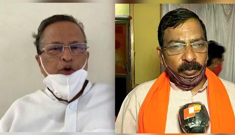 Odisha Bypolls: BJP, Congress Train Guns On CM Naveen