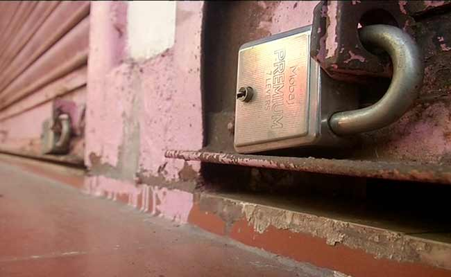 Shops Sealed For COVID-19 Violations To Be Reopened: Bhubaneswar Municipal Corporation