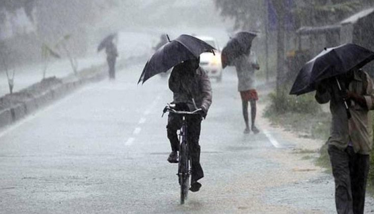 Southwest Monsoon Completely Withdraws From Odisha
