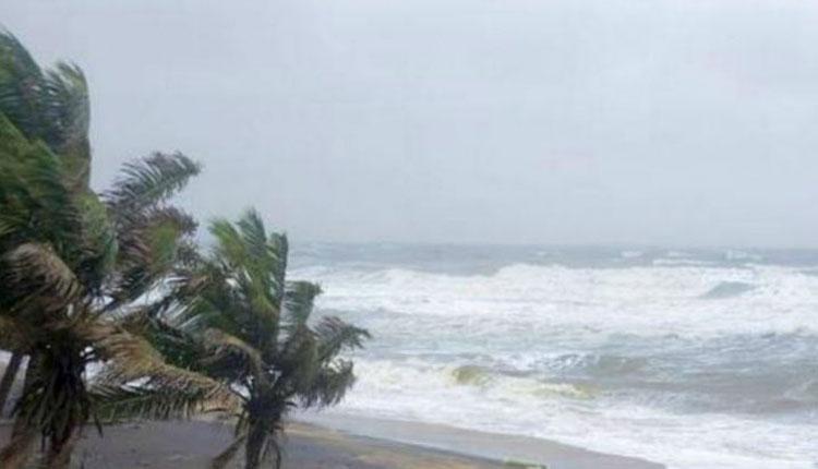 Depression To Cross WB & Bangladesh Coast Today; Gusty Winds To Lash North Odisha, Warning Continues At Ports