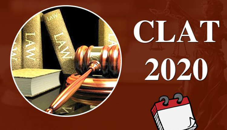 CLAT-2020: SC Declines Cancellation Of Tests, Asks Petitioners To Represent To Panel