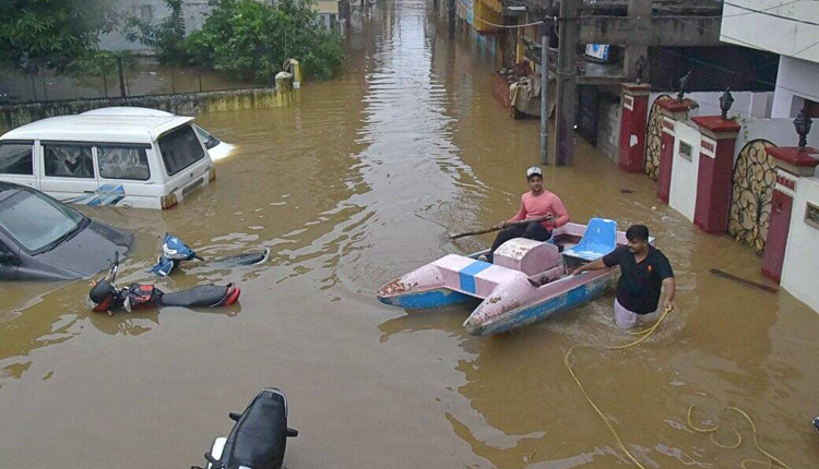 Rains Claim 30 Lives In Telangana, 19 Of Them In Hyderabad