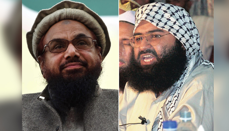 Pak Fails To Fulfill 6 Key Mandates Of FATF; No Action Against Most Wanted Terrorists