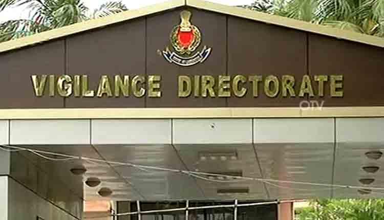 DA Case: Vigilance Raids Bhubaneswar R&B Division Assist Engineer's House