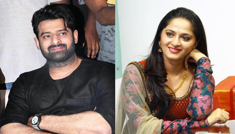 Anushka Shetty As Sita In Prabhas' Adipurush? Baahubali Actress Responds