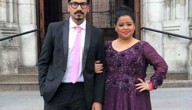 Comedian Bharti Singh's Residence Raided By NCB