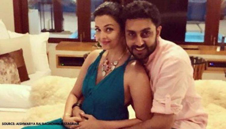 Aishwarya Rai Bachchan Says No To Watching Ludo, Abhishek Bachchan Reveals The Reason