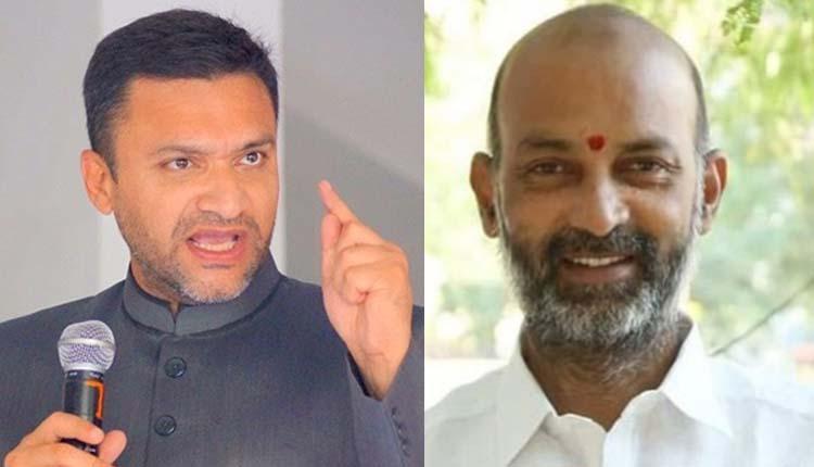 Akbaruddin Owaisi, BJP's Bandi Sanjay Booked For Inciting Speeches In Hyderabad