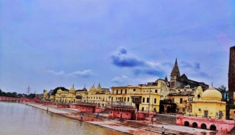Ayodhya Sealed Again, Devotees Barred From Parikrama