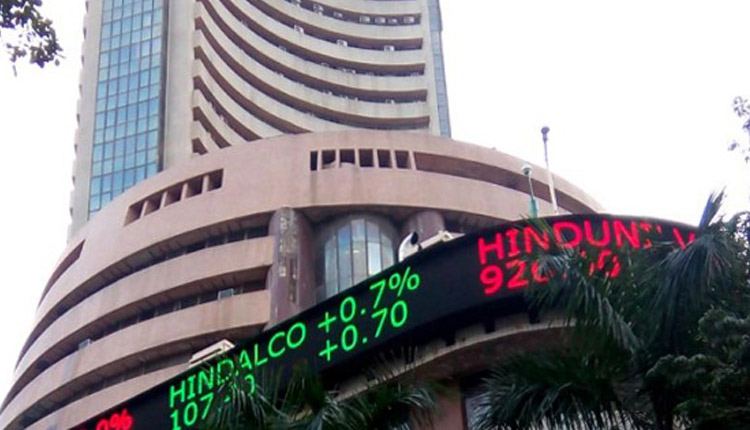 Markets End At Fresh High, Sensex Crosses 44K For First Time