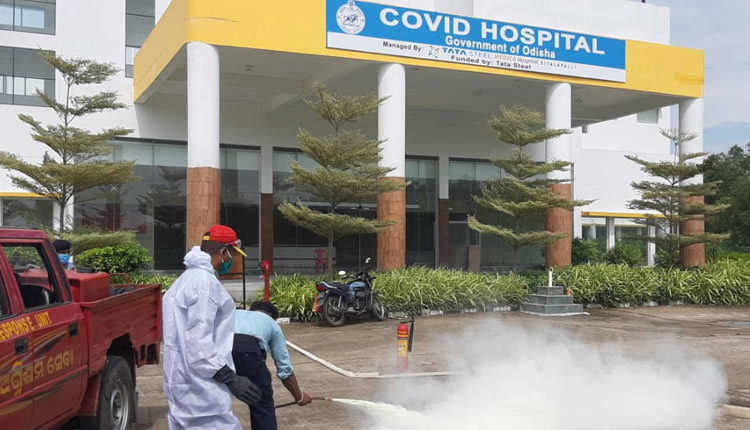 COVID-Hospital