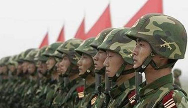 China Plans To Deploy More Troops To Increase Influence At UN Missions
