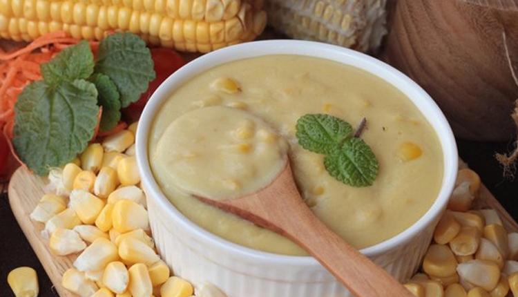 Corn-Kheer