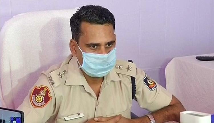 Alert Locals Foil ATM Loot Bid In Bhubaneswar, 5 Held By Police