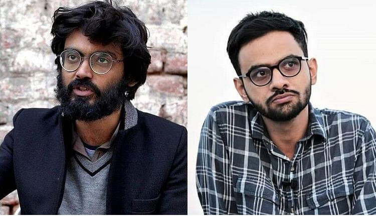 Delhi Riots: Court Extends Judicial Custody Of Sharjeel Imam, Umar Khalid