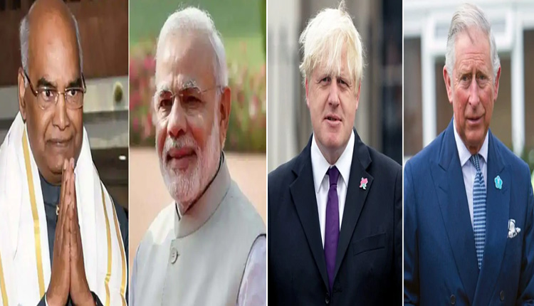 Victory Of Light Over Darkness: This Diwali Prez Kovind, PM Modi, Boris Johnson, Prince Charles Have Special Message For All