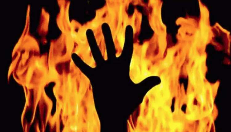 Odisha Shocker: Youth Tied To Pole, Burnt Alive By Relatives In Angul