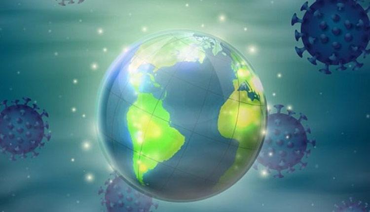 Global-Coronavirus