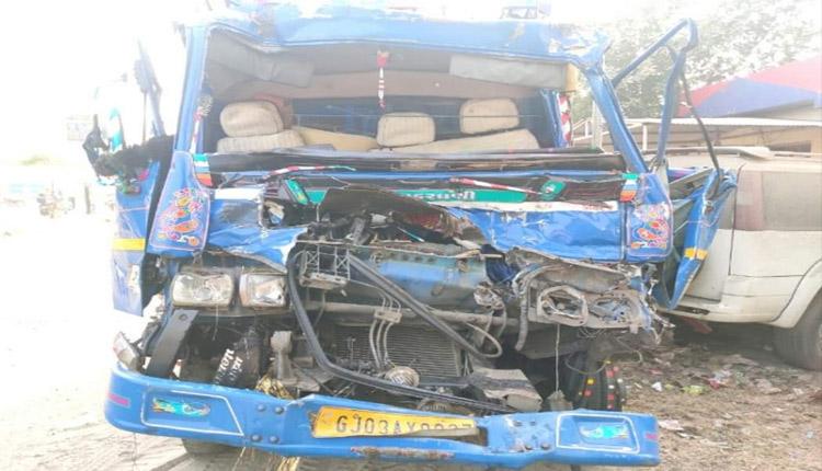 Gujarat-Accident