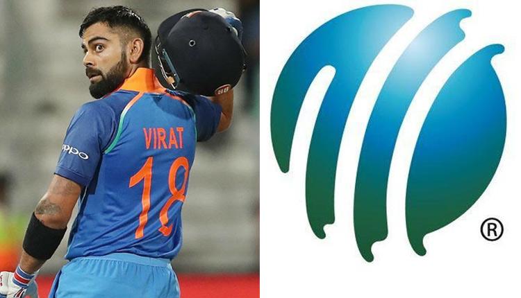 ICC Awards of the Decade: Indian Skipper Virat Kohli Nominated