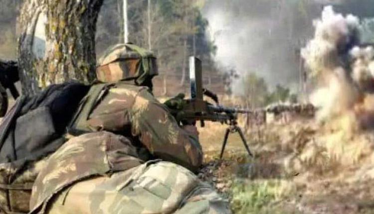 Pakistan Again Violates Ceasefire On LoC: 1 Killed, 3 Injured