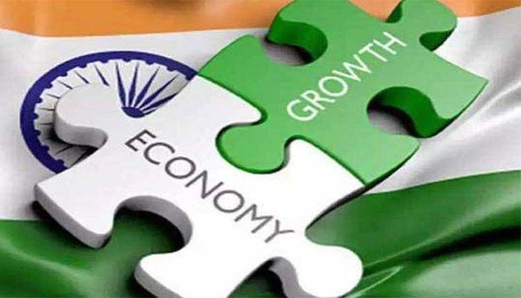 Indian Economy Claws Back Faster Than Expected In Q2
