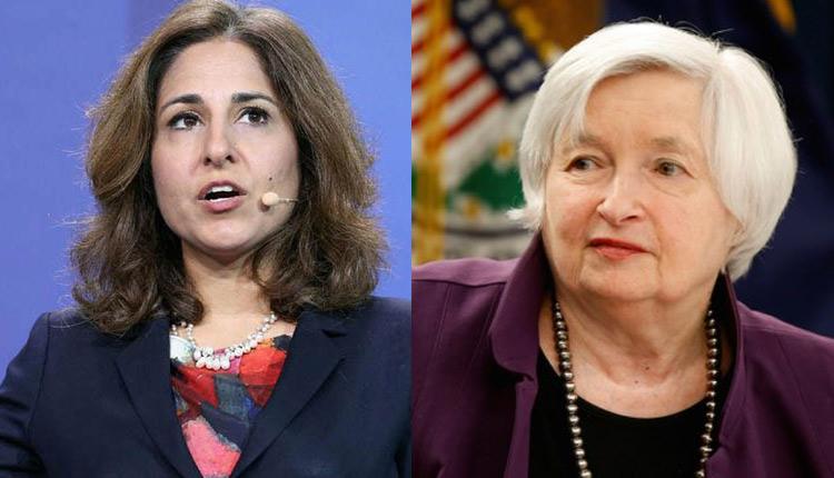Joe Biden Names Neera Tanden As Head Of OMB, Janet Yellen As Treasury Secretary