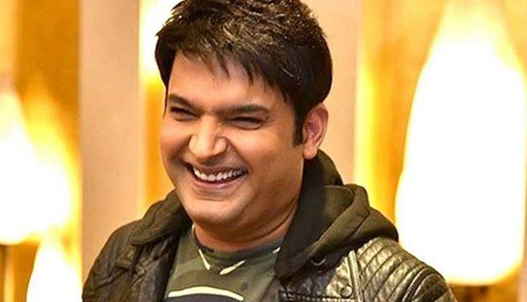 Kapil Sharma Hits Back At Troller