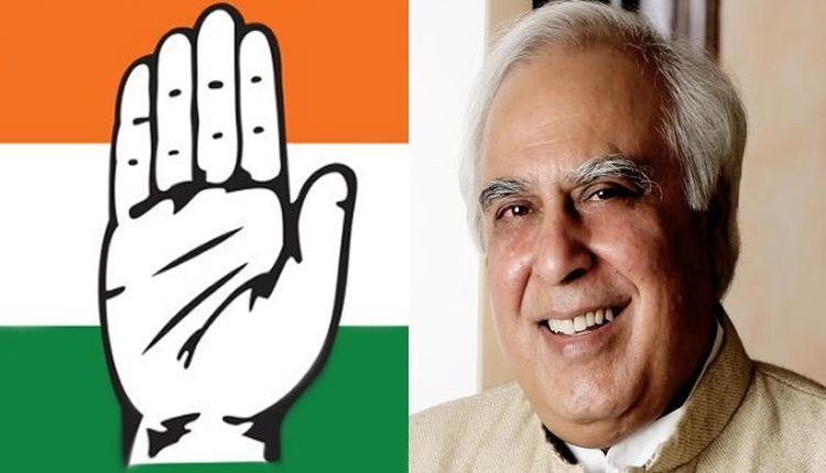 Kapil-Sibal-Congress