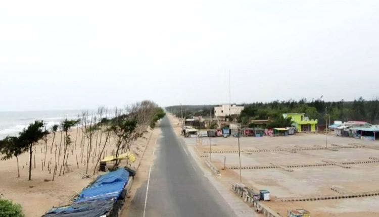 Konark Residents Losing Sleep Over Displacement For Development